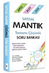 Irem Yayıncılık Sayısal Mantık Çözümlü Soru Bankası