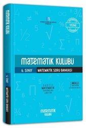 6.sınıf Matematik Soru Bankası Matematik Kulübü