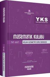 Matematik Kulübü Tyt Ayt Kolay Geometri Soru Bankası