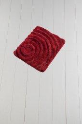Wave Kırmızı 50x60 Cm