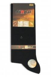 Dündar 4124 07 Erkek Plus Modal Soket Çorap