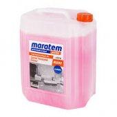 Maratem Genel Temizlik Ürünü Floral 20 Litre M202