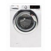 Hoover Wdxoa4118ah 1 17 Buharlı Kurutmalı Çamaşır Makinesi