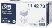 Tork C Katlamalı Tuvalet Kağıdı Premium 252ypx30lu