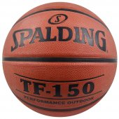 Spalding Tf 150 7 No Basketbol Topu