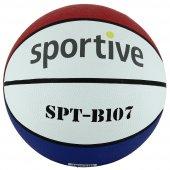 Sportive Spt B107 Mix Kauçuk 7 No Basketbol Topu