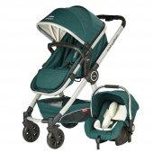 Baby2go Power Plus Travel Sistem Bebek Arabası