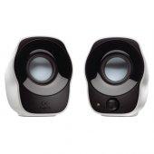 Logitech Z120 2.0 Usb Speaker 980 000513 Ses Sistemi