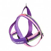 Ezydog 825 Hqmbuble Harness Quick Fit Medium Köpek...