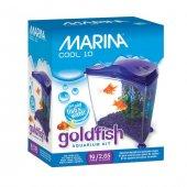 Marina 7000 13378 Akvaryum Balığı Kiti Eflatun 6,7 Lt