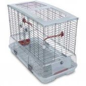 Hagen Vision Small Bird Cage Modern Kuş Kafesi Model L02