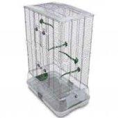 Hagen Vision Small Bird Cage Modern Kuş Kafesi Model M02