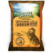 Jungle Sevgi Maması Köpek 125 Gr