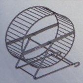 Strong 815 Acc22 Metal Hamster Çarkı Çap 13cm