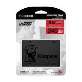 Kingston 240gb A400 Sata3 2.5
