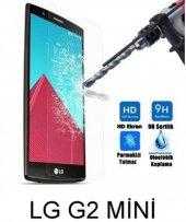Lg G2 Mini Kırılmaz Temperli Cam Ekran Koruyucu