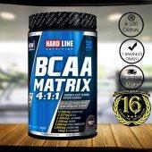 Hardline Bcaa Matrix 630 Gram