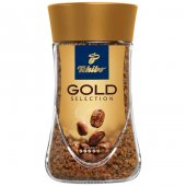 Tchibo Gold Selection Instant Kahve 200gr
