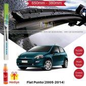 Fiat Punto Silecek Takımı 2005 2014 (Mtm95 107)