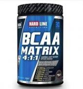 Hardline Bcaa Matrix 630 Gram (Skt 2020 2021)