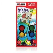 Fatih Sulu Boya 12 Renk