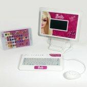 Barbie Matematik Alfabe Oyun Müzik Eğitici Bilgisayar Ve Tablet