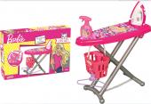 Dede Oyuncak Barbie Ütü Seti