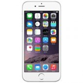 Apple İphone 6 64 Gb Silver Cep Telefonu