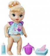 Baby Alive Işıltılı Bebeğim Türkçe Konuşan Bebek Oyuncak Bebek