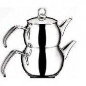 Evim Şahane Aile Küre Çaydanlık