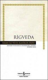 Rigveda Hasan Ali Yücel Klasikleri Dizisi İş Bankası Kültür Yayın