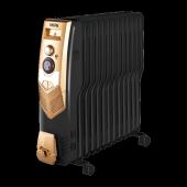 Vestel R 13000 Turbo Elektrikli Yağlı 13 Dilim Radyatör Petek