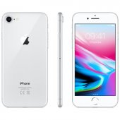 Apple Iphone 8 64gb Silver Cep Telefonu (Apple Türkiye Garantili)