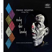 Frank Sınatra Sıngs For Only The Lonely (2 Cd)