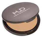 Mud Cream Foundation Fondoten Wb 4
