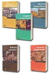 Dinler Ve Mezhepler Tarihi Seti 5 Kitap