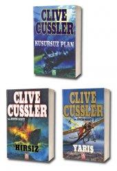 Clive Cussler Seti 3 Kitap