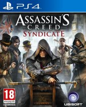 Ps4 Assassıns Creed Syndıcate