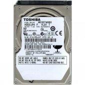 Toshiba 320 Gb 2.5 İnch 5400 Rpm Notebook Harddisk Mk3276gsx