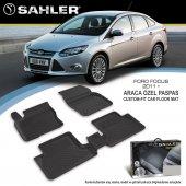 Sahler Ford Fucus 3 2010 2014 4d Paspas