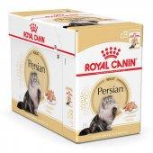 Royal Canin Persian Adult Yetişkin Kedi Yaş Mama 12x85 Gr