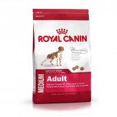 Royal Canin Medium Adult Orta Irk Yetişkin Köpek Maması 15 Kg