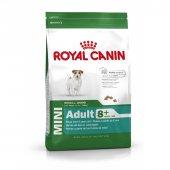 Royal Canin Mini Adult 8+ Köpek Maması 2 Kg