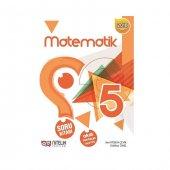 5 Sınıf Matematik Soru Bankası Nitelik Yayınları