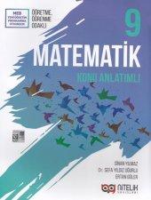 Nitelik 9.sınıf Matematik Konu Anlatımlı