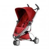 Quinny Zapp Xtra 2 Bebek Arabası Red Rumour