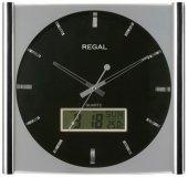 0038 Sb Dij. Göst. Dereceli Analog Duvar Saatı