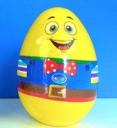 Sürpriz Yumurta Emoji Oyun Hamuru