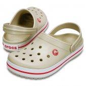 Crocs Crocband Çocuk Bej Cr0147 1as