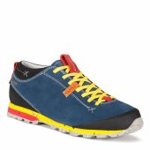 Aku Bellamont İtalyan Suede Gore Tex Vibram Ayakkabı A504001